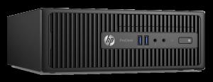HP Prodesk 400 G3  Core i5 500Gb 4Gb  W7P/W10P